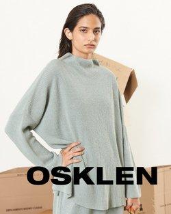Ofertas de Osklen no catálogo Osklen (  Válido até amanhã)