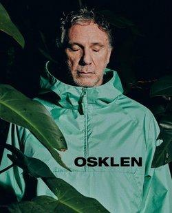 Catálogo Osklen (  20 dias mais)