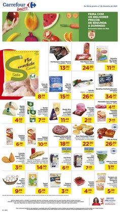 Catálogo Carrefour Bairro em Belo Horizonte ( Publicado ontem )