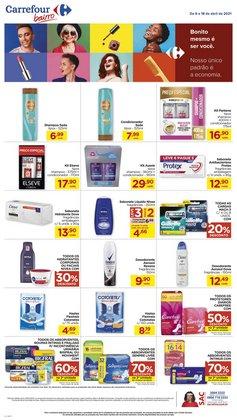 Catálogo Carrefour Bairro ( 8 dias mais )