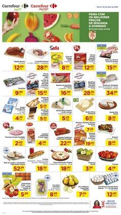 Ofertas Supermercados no catálogo Carrefour Bairro em São Carlos ( Vence hoje )