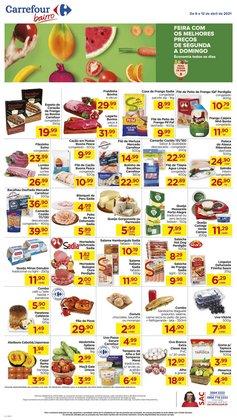 Catálogo Carrefour Bairro ( 2 dias mais )