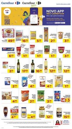 Catálogo Carrefour Bairro (  Vence hoje)