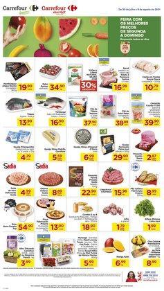 Ofertas de Supermercados no catálogo Carrefour Bairro (  3 dias mais)