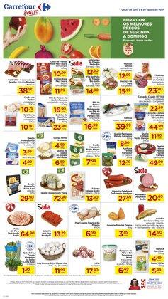 Catálogo Carrefour Bairro (  3 dias mais)