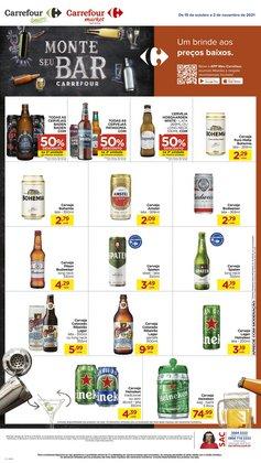 Ofertas de Supermercados no catálogo Carrefour Bairro (  12 dias mais)