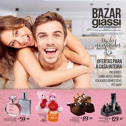Catálogo Giassi Supermercados (  Válido até amanhã)