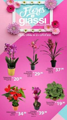 Catálogo Giassi Supermercados (  2 dias mais)