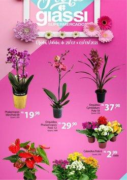 Catálogo Giassi Supermercados (  Publicado ontem)