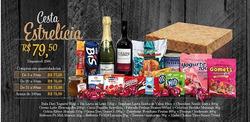 Promoção de Giassi Supermercados no folheto de São José