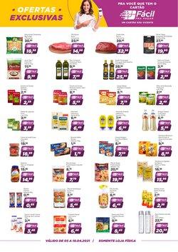 Catálogo Supermercados São Vicente ( 3 dias mais )