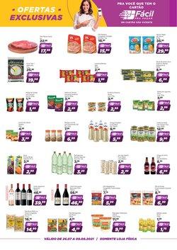 Ofertas de Supermercados no catálogo Supermercados São Vicente (  9 dias mais)