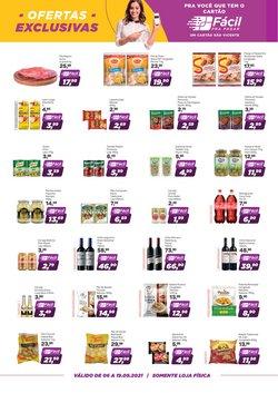 Ofertas de Supermercados São Vicente no catálogo Supermercados São Vicente (  Vence hoje)