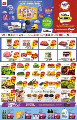 Catálogo Supermercados São Vicente (  Vence hoje)