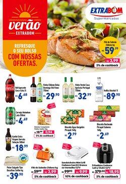 Catálogo Extrabom Supermercados ( 8 dias mais )