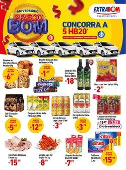 Catálogo Extrabom Supermercados (  9 dias mais)