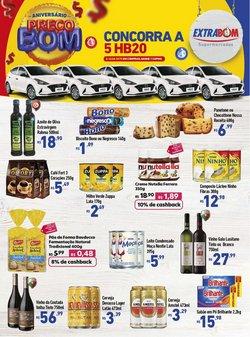 Ofertas de Extrabom Supermercados no catálogo Extrabom Supermercados (  9 dias mais)