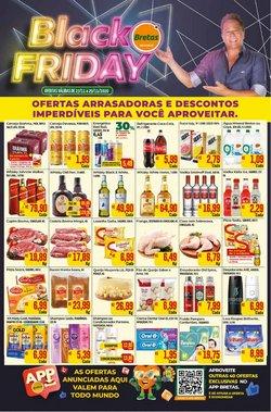 Catálogo Supermercado Bretas em Anápolis ( Vence hoje )