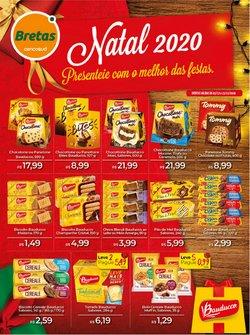Catálogo Supermercado Bretas em Montes Claros ( Publicado hoje )