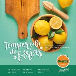 Catálogo Supermercado Bretas em Goiânia ( 11 dias mais )
