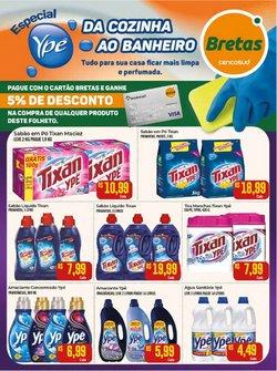 Catálogo Supermercado Bretas em Goiânia ( Vencido )