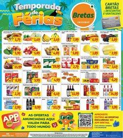 Catálogo Supermercado Bretas em Goiânia ( Válido até amanhã )