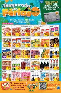 Catálogo Supermercado Bretas ( 4 dias mais )