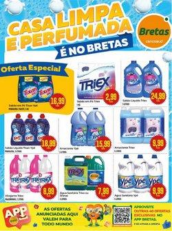 Catálogo Supermercado Bretas ( Publicado a 2 dias )