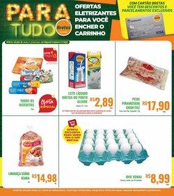 Catálogo Supermercado Bretas em Uberlândia ( Vencido )