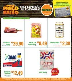 Catálogo Supermercado Bretas ( Vencido )