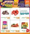 Catálogo Supermercado Bretas em Juiz de Fora ( Vencido )