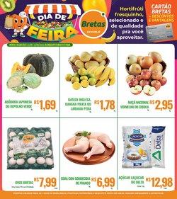 Catálogo Supermercado Bretas (  Válido até amanhã)