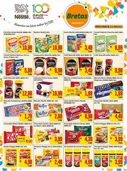 Ofertas de Supermercado Bretas no catálogo Supermercado Bretas (  5 dias mais)