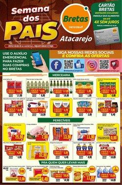 Catálogo Supermercado Bretas (  Publicado hoje)