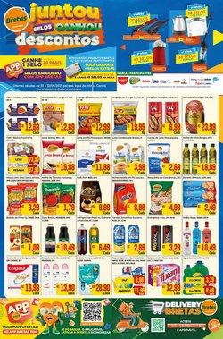 Ofertas de Supermercado Bretas no catálogo Supermercado Bretas (  Vencido)