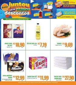 Ofertas de Supermercados no catálogo Supermercado Bretas (  Vence hoje)