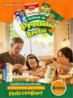 Ofertas de Supermercados no catálogo Supermercado Bretas (  9 dias mais)