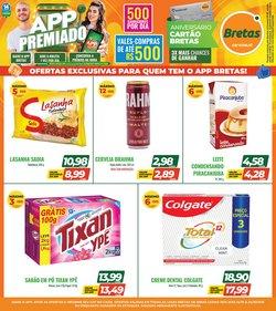Catálogo Supermercado Bretas (  6 dias mais)