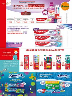 Catálogo Supermercado Bretas (  9 dias mais)
