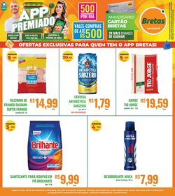 Catálogo Supermercado Bretas (  2 dias mais)