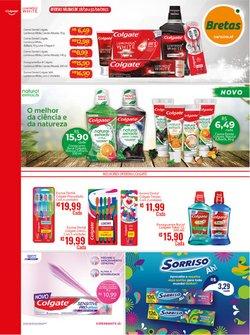Ofertas de Supermercados no catálogo Supermercado Bretas (  7 dias mais)