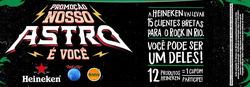 Promoção de Supermercados Bretas no folheto de Goiânia