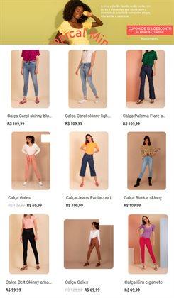 Catálogo Opção Jeans ( Vencido )