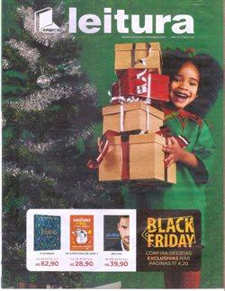 Ofertas Livraria, Papelaria e Material Escolar no catálogo Livraria Leitura em Belford Roxo ( Publicado hoje )