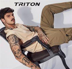 Ofertas Roupa, Sapatos e Acessórios no catálogo Triton em Sorocaba ( 3 dias mais )