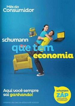 Catálogo Schumann ( Publicado hoje )