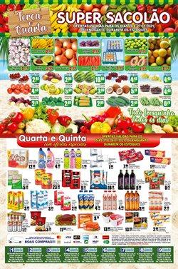 Ofertas de Bar em Supermercado Higas