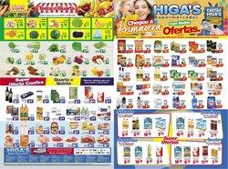 Catálogo Supermercado Higas (  4 dias mais)