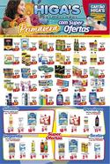 Catálogo Supermercado Higas (  2 dias mais)