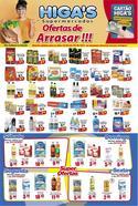 Ofertas de Supermercado Higas no catálogo Supermercado Higas (  Publicado hoje)